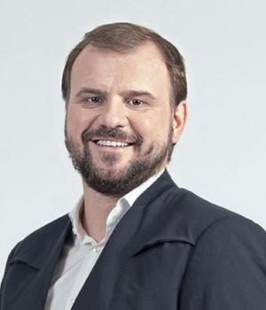 • Валерий ФЕДОРОВИЧ, продюсер, директор телеканала «ТВ-3 и руководитель PREMIER Studios